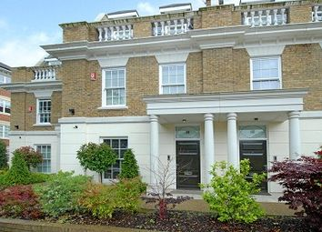 Thumbnail 5 bed terraced house to rent in Twickenham, St Margarets