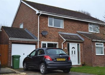 Thumbnail 3 bed property to rent in Poplar Way, Hardwicke
