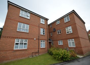 Thumbnail 2 bed flat for sale in Mill Chase Road, Alverthorpe, Wakefield