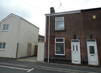 Thumbnail 2 bed end terrace house for sale in Ellaby Road, Rainhill, Prescot