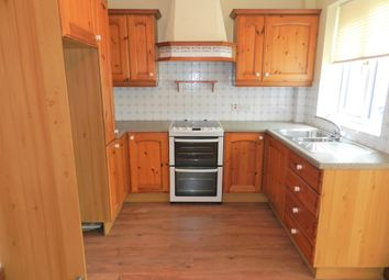 Thumbnail 2 bed terraced house for sale in Cop Lane, Penwortham, Preston