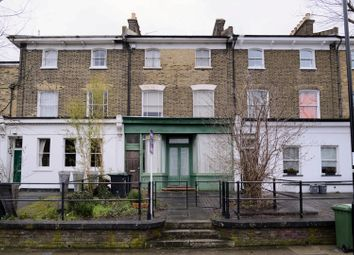Thumbnail 5 bed terraced house for sale in Upper Brockley Road, Brockley