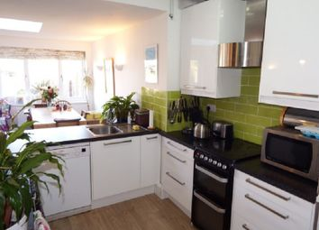 Thumbnail 2 bed terraced house to rent in Usk Street, Newport, South Wales.