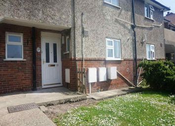 Thumbnail 1 bed flat for sale in Newlands Road, Ramsgate