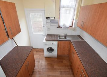 Thumbnail 3 bedroom property to rent in Pembroke Road, Seven Kings, Ilford