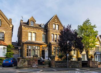 Thumbnail Studio to rent in Arkwright Road, London
