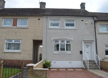Thumbnail 2 bed terraced house for sale in Nethan Avenue, Wishaw