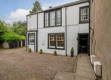 Thumbnail 2 bed flat for sale in Henderson Street, Bridge Of Allan, Stirling, Stirlingshire