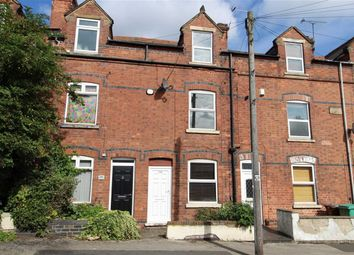 Thumbnail 4 bed terraced house for sale in Ransom Road, Mapperley, Nottingham
