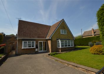 Thumbnail 4 bed detached house for sale in Aberford Road, Oulton, Leeds, West Yorkshire