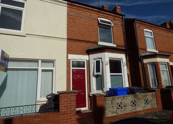 Thumbnail 2 bed semi-detached house to rent in Kirkwhite Avenue, Long Eaton
