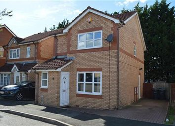 Thumbnail 3 bed semi-detached house for sale in Templefield Gardens, Birmingham