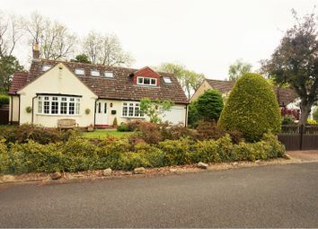 Thumbnail 4 bed cottage for sale in Long Rigg, Riding Mill