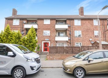 Thumbnail 2 bed flat for sale in Torworth Road, Borehamwood