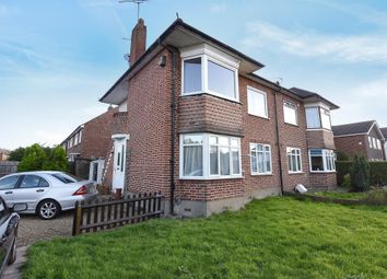 Thumbnail 2 bed maisonette for sale in Fullers Way South, Chessington
