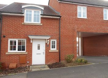Thumbnail 2 bed property to rent in Hood Road, Yeovil