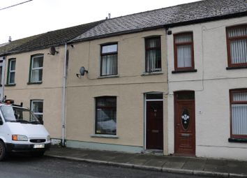 Thumbnail 2 bed terraced house for sale in King Street, Cwm, Ebbw Vale
