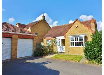 Thumbnail 3 bed bungalow for sale in Walnut Close, Whittlesey, Peterborough