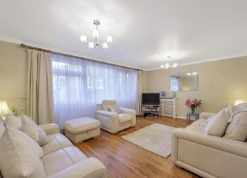 Thumbnail 3 bed flat for sale in Ambrose Walk, London