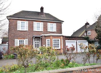 Thumbnail 5 bed property for sale in Gunnersbury Avenue, Near Ealing Common, London