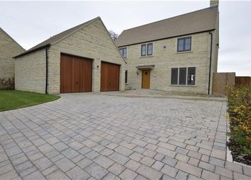 Thumbnail 5 bed detached house for sale in The Nailsworth, Bownham View, Rodborough Common, Stroud, Glos