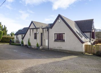Thumbnail 6 bed detached house for sale in Balwearie House, Kirkcaldy, Fife