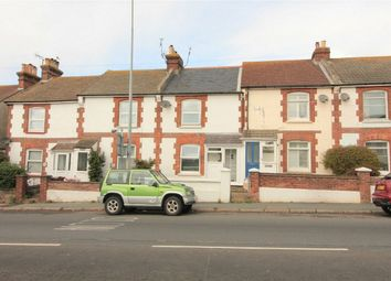 Thumbnail 2 bed terraced house for sale in Little Common Road, Bexhill On Sea, East Sussex