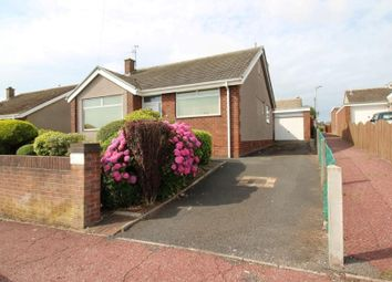 Thumbnail 3 bed detached bungalow for sale in 3 Yewdale Avenue, Barrow In Furness, Cumbria
