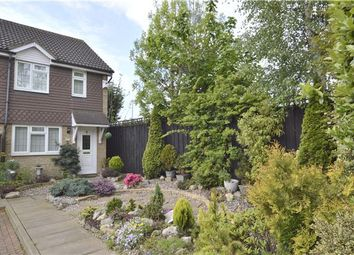 Thumbnail 2 bed end terrace house for sale in Staffords Place, Limes Avenue, Horley
