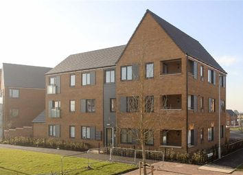 Thumbnail 2 bedroom flat to rent in 4 Vespasian Road, Fairfields, Milton Keynes