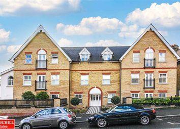 Thumbnail Flat to rent in Ivydene Court, Buckhurst Hill, Essex