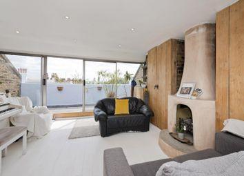 4 bed maisonette for sale in Chesterton Road, London W10
