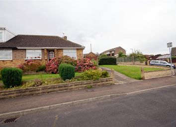 Thumbnail 2 bed bungalow for sale in Close Lea Drive, Rastrick, Brighouse