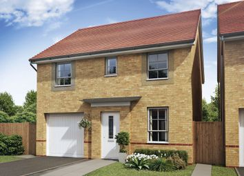 "Thumbnail 4 bed detached house for sale in ""Gloucester"" at Mercury Drive, Wolverhampton"