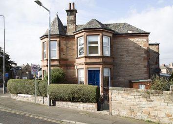 Thumbnail 3 bedroom flat for sale in Willowbrae Gardens, Edinburgh
