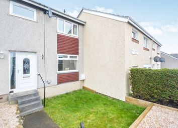 Thumbnail 3 bed terraced house for sale in Vorlich Crescent, Penicuik