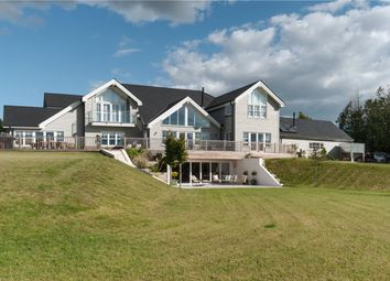 Thumbnail 6 bed detached house for sale in Horns Hill, Soberton, Hampshire