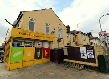 Thumbnail 1 bed flat to rent in Henslow Road, Ipswich