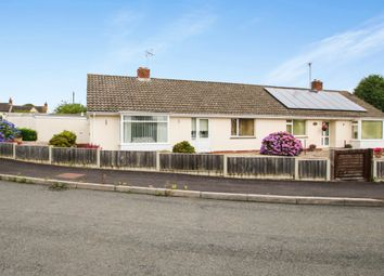 Thumbnail 2 bed semi-detached bungalow for sale in Southwell Close, Trull, Taunton