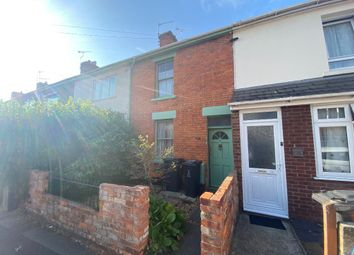 Thumbnail 4 bed terraced house to rent in Bright Street, Gorse Hill, Swindon