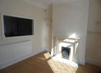 Thumbnail 3 bedroom terraced house to rent in Richmond Street, Hartlepool