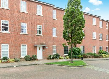 Thumbnail 2 bed flat to rent in Carisbrooke Court North Square, Knowle, Fareham