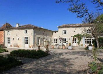 Thumbnail 4 bed property for sale in Duras, Lot Et Garonne, France