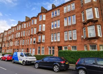 1 bed flat for sale in 12 Barfillan Drive, Flat 1/2, Craigton, Glasgow G52