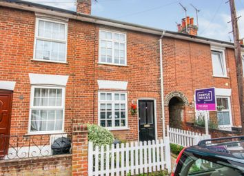 2 bed end terrace house for sale in Albert Street, Colchester CO1