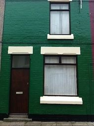 Thumbnail 2 bed property to rent in Burnand Street, Anfield, Liverpool