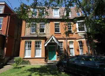 Thumbnail 2 bed flat to rent in Woodville Gardens, Ealing, London