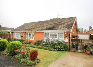 Thumbnail 3 bedroom detached bungalow for sale in Willows Court, Martham, Great Yarmouth