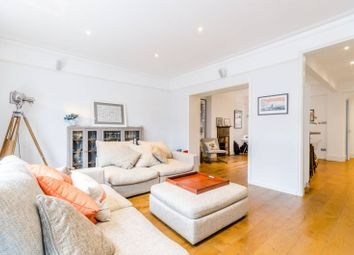 Thumbnail 3 bed maisonette for sale in Fulham Road, Parsons Green