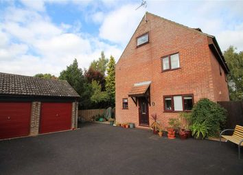 Thumbnail 5 bed detached house for sale in Westland, Martlesham Heath, Ipswich